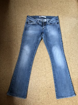 Only Jeans Schlag
