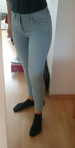 Only Jeans skinny ankle zip 38