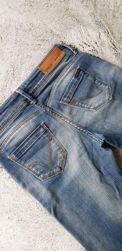Only Jeans W25 L32 Schlagjeans