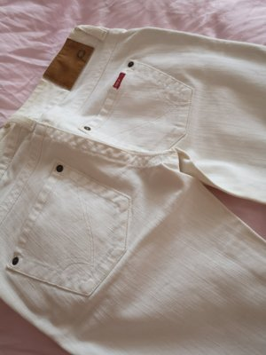 Only Low Rise Jeans white