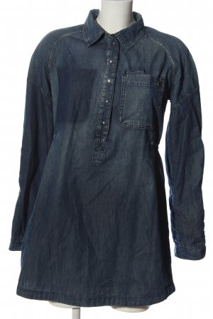 Only Denim Blouse blue casual look