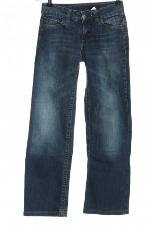 Only Denim Flares blue casual look
