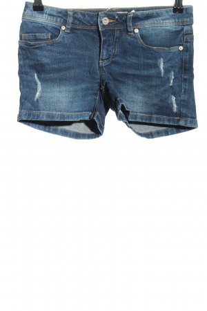 Only Denim Shorts blue casual look