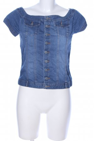 Only Smanicato jeans blu stile casual