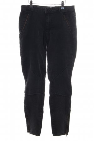 Only Jeggings schwarz Casual-Look