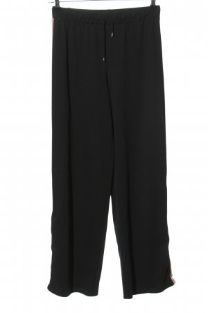 Only Stoffhose schwarz Business-Look