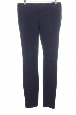 Only Jeggings azul look casual