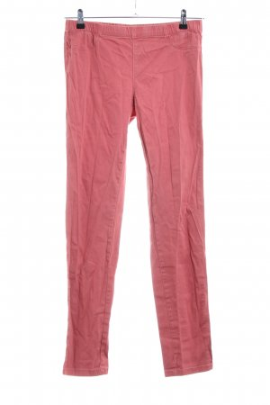 Only Jeggings rot Casual-Look