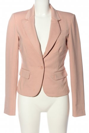 Only Jerseyblazer pink Business-Look