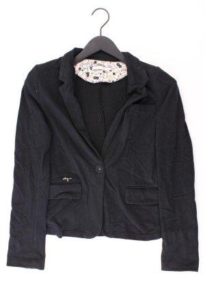 Only Jerseyblazer Größe M schwarz aus Baumwolle