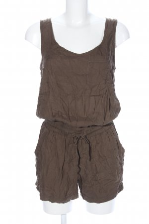Only Jumpsuit braun Casual-Look