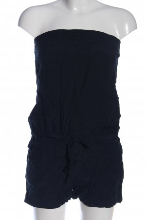 Only Jumpsuit blau Casual-Look