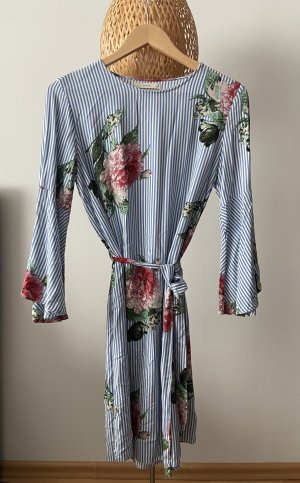 Only Robe chemise multicolore