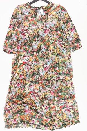 Only Kleid mehrfarbig Größe 34