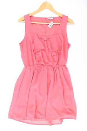 Only Kleid rot Größe 40