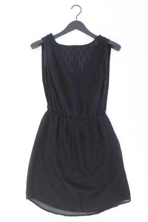 Only Kleid schwarz Größe 34