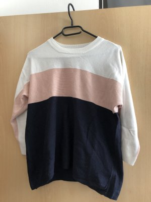 Only Knitwear Strickpullover Bunt S 36