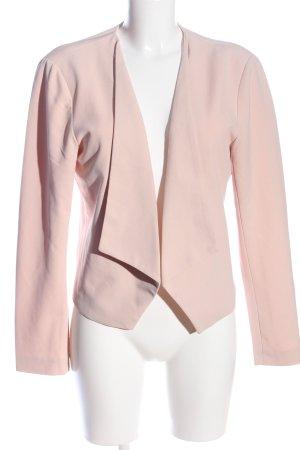 Only Kurz-Blazer pink Casual-Look