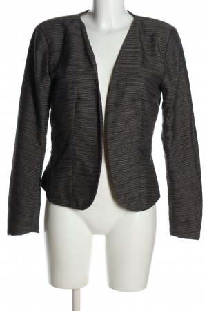 Only Kurz-Blazer braun Casual-Look
