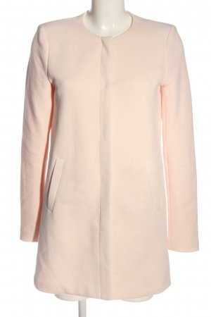 Only Kurzmantel pink Casual-Look