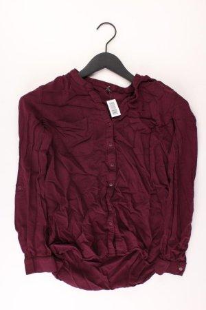 Only Bluzka z długim rękawem fiolet-bladofiołkowy-jasny fiolet-ciemny fiolet