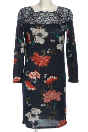 Only Longsleeve Dress allover print elegant