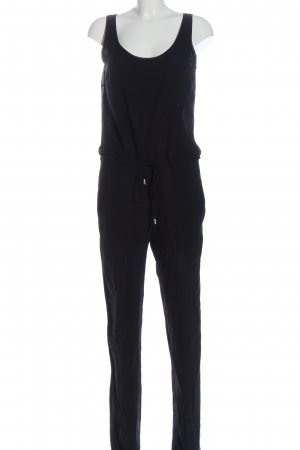 Only Langer Jumpsuit nero stile casual