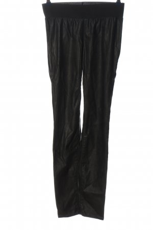 Only Leggings schwarz Casual-Look