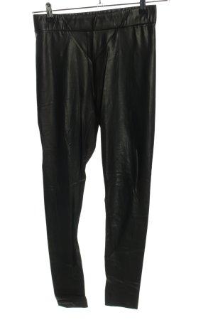 Only Leggings schwarz Casual-Look keine Textilangabe