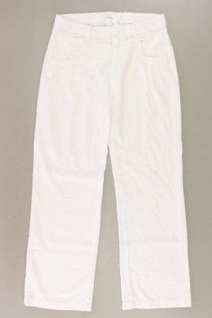 Only Linen Pants natural white linen