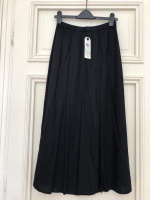 Only Falda larga negro