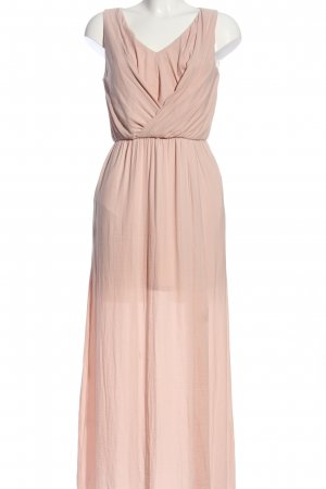 Only Maxikleid pink Elegant