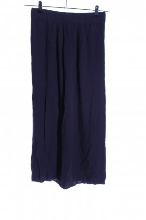 Only Maxi rok blauw casual uitstraling