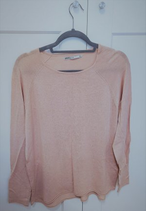 Only Mila Pullover Mahogany Rose Gr. XL