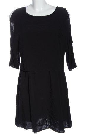 Only Mini Dress black elegant