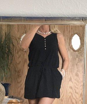 Only Minikleid schwarz