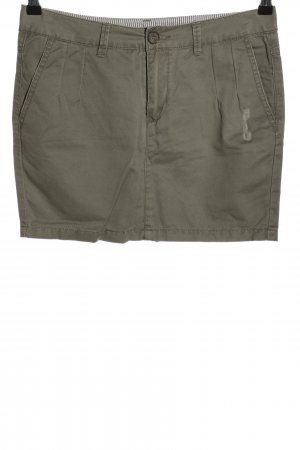 Only Minirock khaki Casual-Look