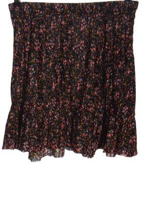 Only Mini-jupe imprimé allover style décontracté