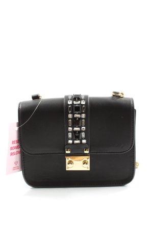 Only Mini sac noir style décontracté