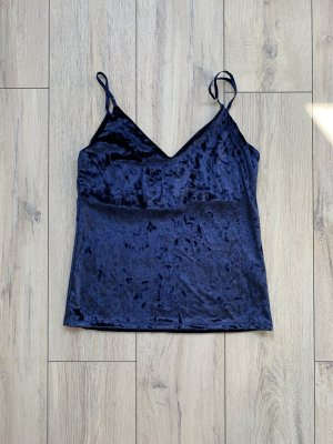 Only Mode – blau Top – EUR S