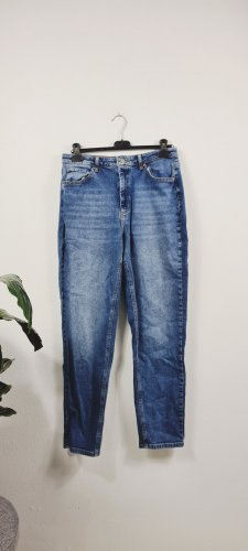Only / Mom Jeans / Größe L/ Blau