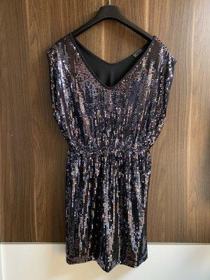 Only Pailletten Kleid