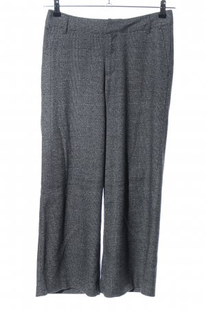 Only Palazzo Pants light grey allover print business style
