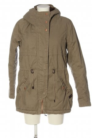 Only Parka cachi stile casual