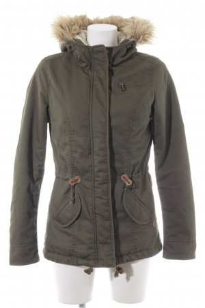 Only Parka khaki Casual-Look