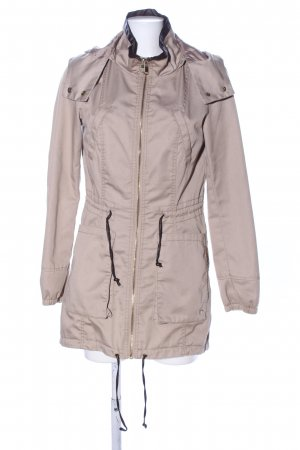Only Parka wollweiß Casual-Look