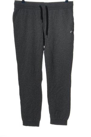 only play Pantalone fitness grigio chiaro puntinato stile casual