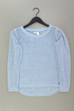Only Pullover blau Größe M