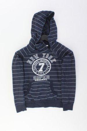 Only Pullover blau Größe S