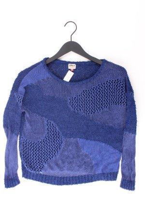 Only Pullover blau Größe XS